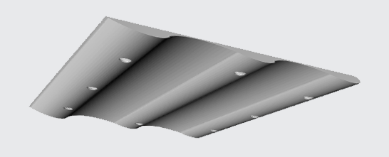 CantileverStabilityPlate