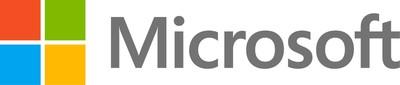 MICROSOFT CORP- LOGO Logo
