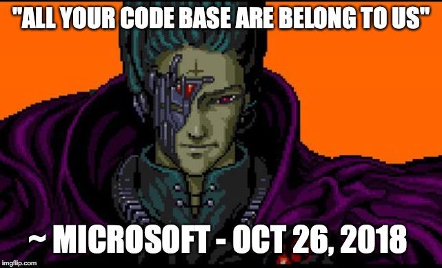 allyourcodebase